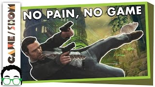 Do Games Need to Be Painful? | Game/Show | PBS Digital Studios