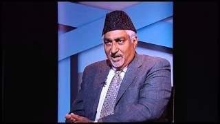Servants of Allah: Maulana Karam Illahi Zafar Sahib