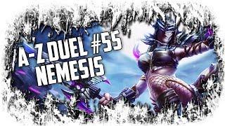 Smite: A-Z Ranked Duel #55 - Nemesis