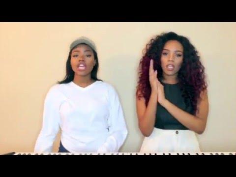 Igbo sisters @VanJess: Drake & Future - Jumpman Remix
