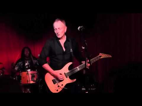 Get Fit, Lose Weight: What Happened When I Tried Def Leppard Guitarist Phil Collen's Fitness Program