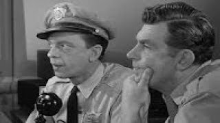 ♣The Andy Griffith Show Full Episodes♣Season 4 Episode 12 Opie and His Merry Men Full Episode