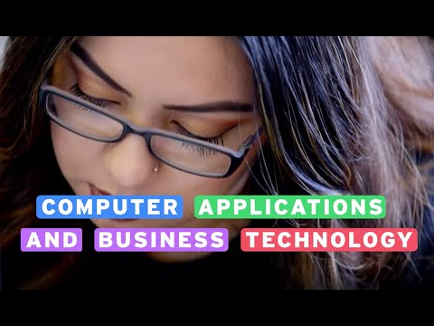 Business Information Worker Cohort and Certificate - CABT Department - Cabrillo College