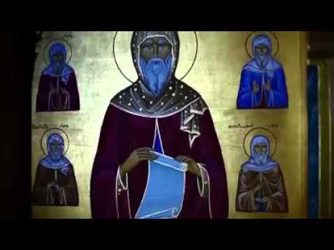 Aramaic orthodox chant
