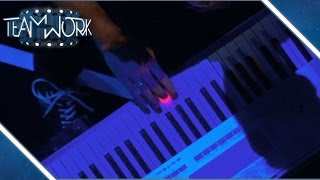 Teamwork | Klavier spielen