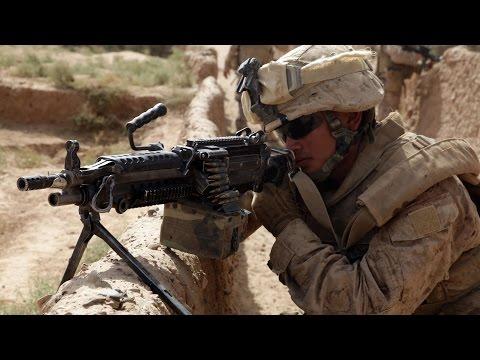 U.S. MARINES IN AFGHANISTAN - REAL COMBAT 1080p HD   AFGHANISTAN WAR