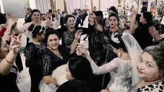 Цыганская свадьба в Нижнем Новгороде  Ваня и Римма  часть 3  14 11 2018 Арзамас