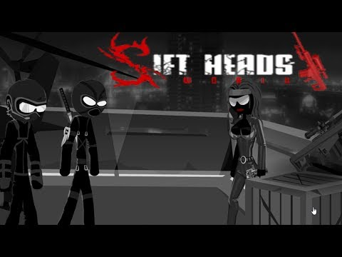 Let's Play Sift Heads World Act 6 Illicit Association