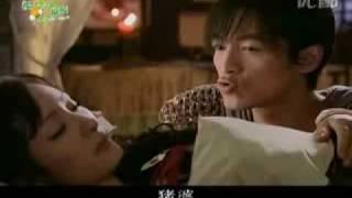 杨幂 胡歌 仙剑3/明明就很爱呀~(chinese paladin3)