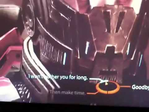 Mass Effect 2 Paragon Boost Glitch