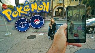 COMBATIMOS EN EQUIPO! Pokemon GO - [LuzuGames]