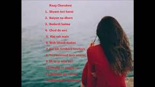 Raag Charukesi based hindi film songs screenshot 1