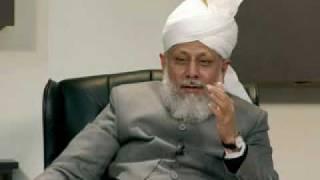 Gulshan-e-Waqfe Nau (Atfal) Class: 3rd January 2010 - Part 7 (Urdu)