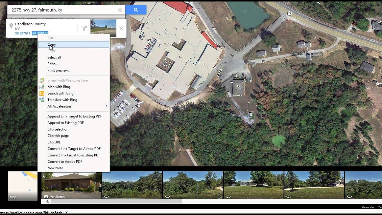 Finding gps coordinates using googlel maps youtube finding gps coordinates using googlel maps gumiabroncs Choice Image
