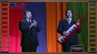 """Aram Asatryan (Արամ Ասատրյան) - Momer em varel /10 Տարի բեմում """"1999թ""""."""