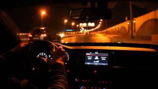ТЕСТ-Драйв автомобиля Kia Optima - бизнес-седана нового поколения