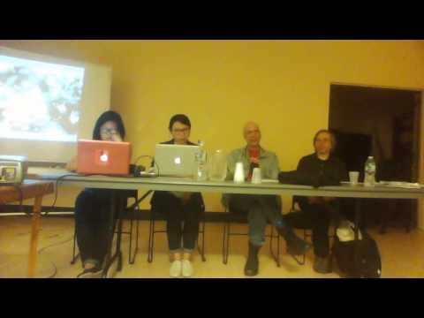 "The Trans-Pacific Partnership and Global Resistance to ""Free Trade"": NYC Anarchist Book Fair Panel"