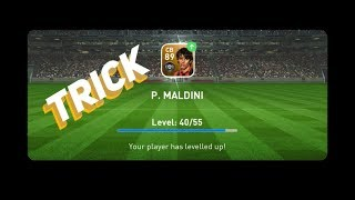 Best way to train players on pes 19 mobile || captain boomerang || tutorial 1