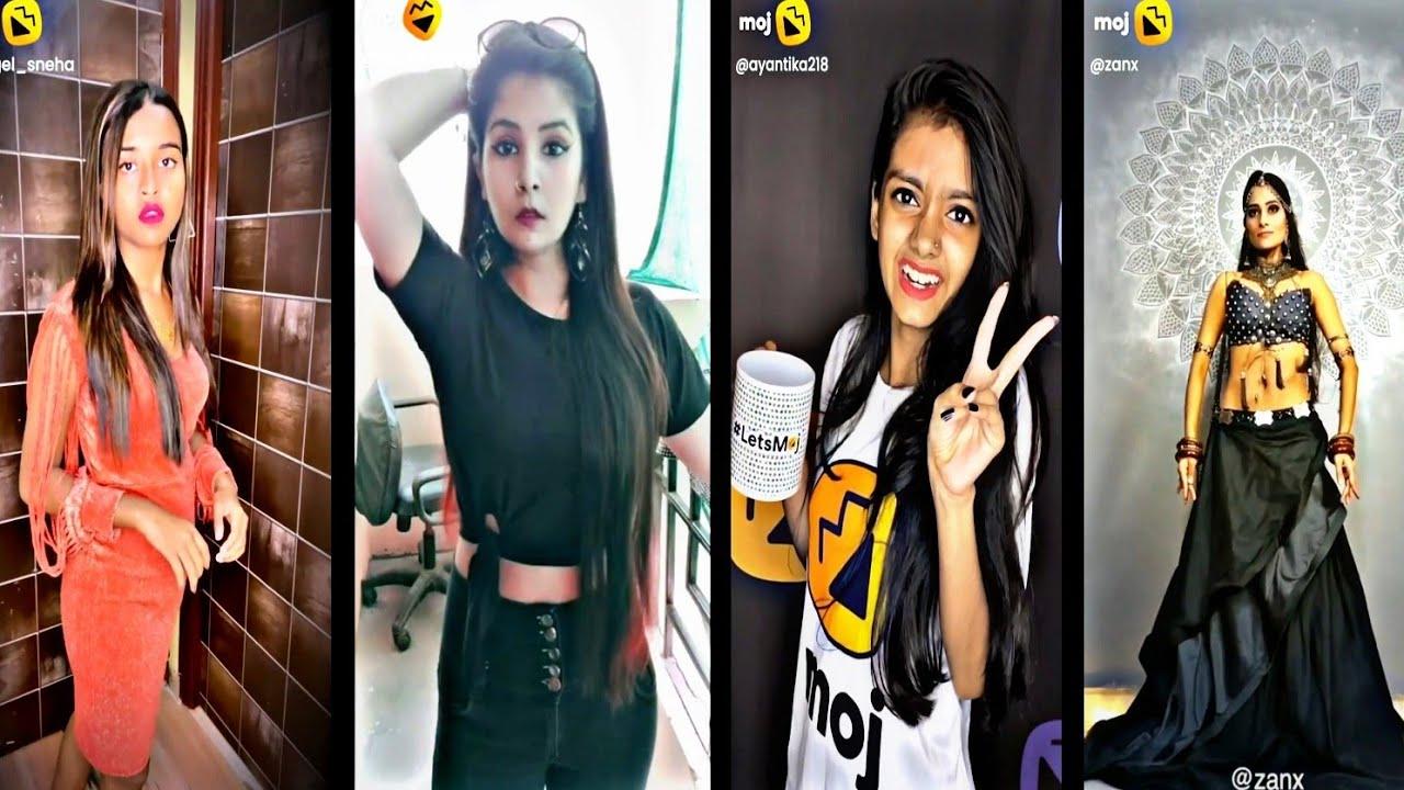 Moj Pe Moj | Moj New Viral Song | Best Moj App Videos | Romantic Videos, attitude video