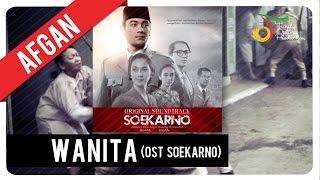 Download Lagu Afgan - Wanita | OST Soekarno.mp3