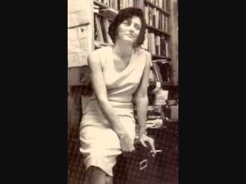 Anne Sexton reads