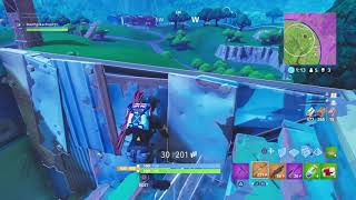 Fortnite battle royale how to get the rust bucket