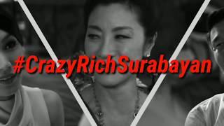 Inilah Sosok Cr4zy Rich Surabaya yang 4SLI ! Cek aja