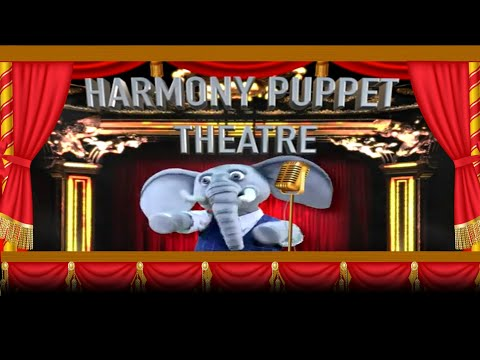 Welcome Harmony Puppet Theatre