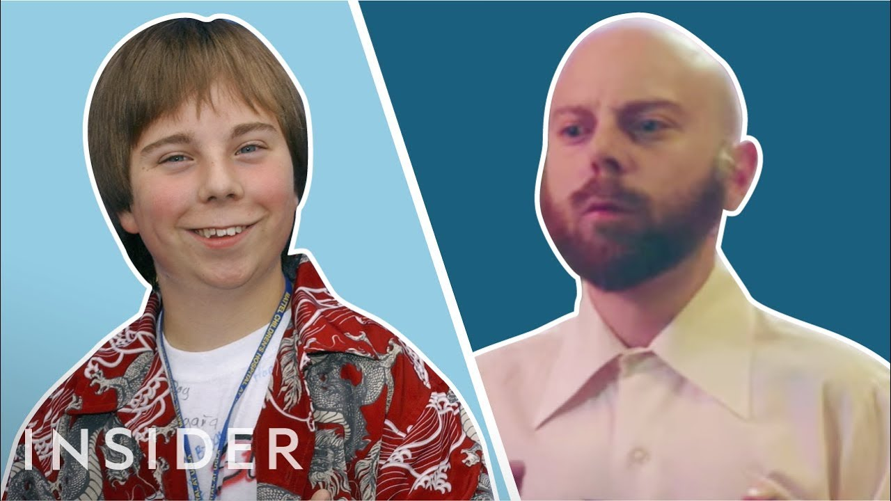 Heres What Beans From Even Stevens Is Up To Today Youtube