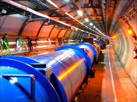 Viaggio al centro del CERN - Radio 3 Scienza 2 maggio 2014