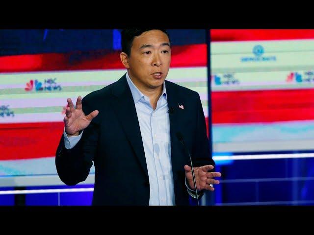 Grading Democratic Candidates Closing Statements