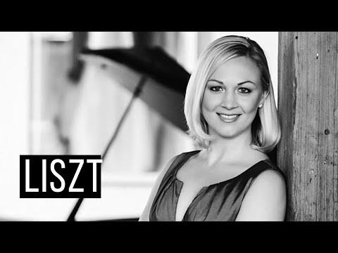 Kara Huber - Liszt Sonetto 104 del Petrarca
