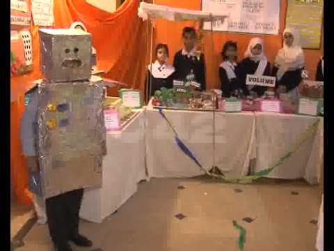 Avalon High School Wapda Town Science & Art Exhibition Pkg By Fiza Noor City42 Travel Video