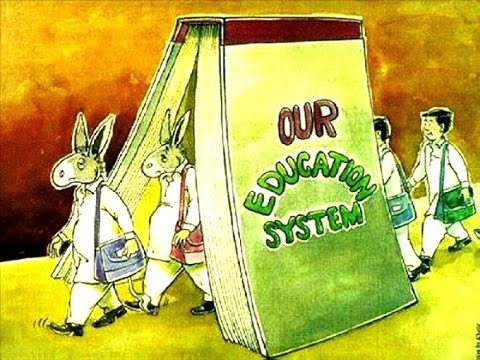 Thesis about education system
