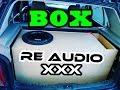 "Construccion cajón Re audio XXX 12"" | Building Re Audio XXX Box"