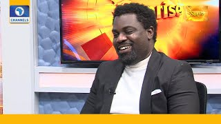 My Goal In Comedy Is Not Just Entertainment - Yomi Black