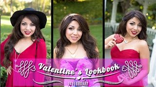Valentine's Day Outfit Ideas! | Charisma Star