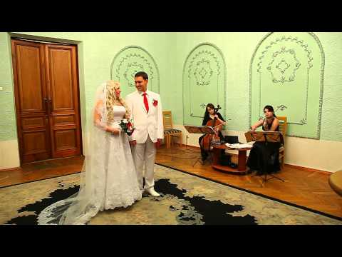 Нижегородский Дом бракосочетания г Н Новгорода