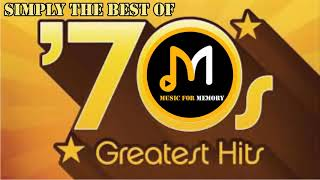 Best Songs Of The 70s   70s Classic Hits   Odlies 70s Songs