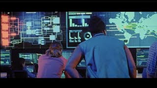 Inside the CenturyLink Security Operations Center: Securing Your Digital Business