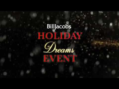 Sign then Drive Holiday Special at Bill Jacobs VW
