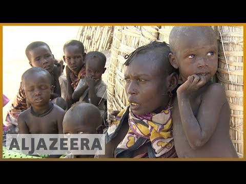 🇰🇪 Kenya drought: One million people at risk of starvation | Al Jazeera English