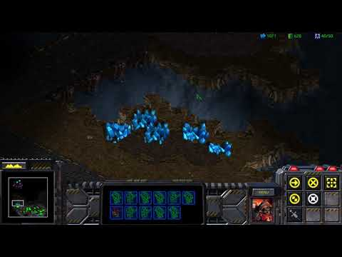 StarCraft  Remastered Precursor Campaign Force of Arms Loomings