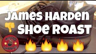 James Harden New Adidas shoe roast 🔥🔥🔥
