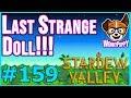 WE GOT THE STRANGE DOLL FROM THE SECRET NOTE!!!  |  Let's Play Stardew Valley [Episode 159]
