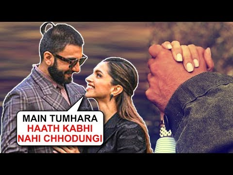 Deepika Padukone Writes A ROMANTIC Message For Hubby Ranveer Singh Mp3