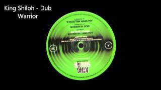 King Shiloh - Dub Warrior