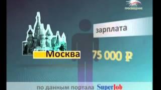 видео Профессия Юзабилити-специалист: где учиться, зарплата, плюсы и минусы