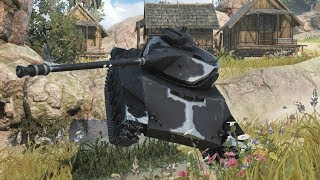 Simple Strategies Paying Off Lycan T71 Ep2 WOT Console | Indoor Man Gaming