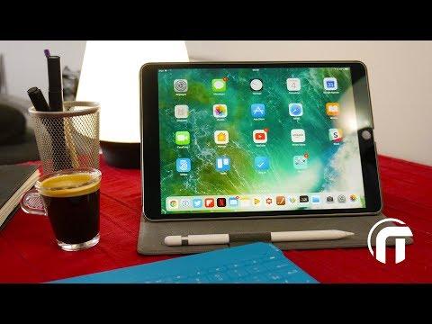 "iPad Pro 10.5"" & iOS11 : Au Boulot !   test complet iPad Pro 10,5"